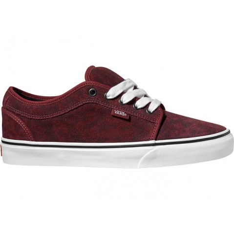 Buty VANS Chukka Low Tie Dye Port