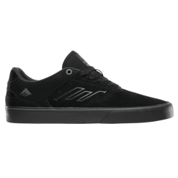 Buty EMERICA Reynolds Low Vulc Black/Black/Grey