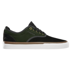 Buty EMERICA Wino G6 Black/Green