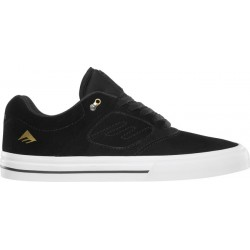 Buty EMERICA Reynolds 3 G6 Black/White/Gold